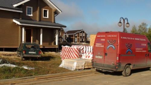 Монтаж и установка газовых теплогенераторов в частном доме