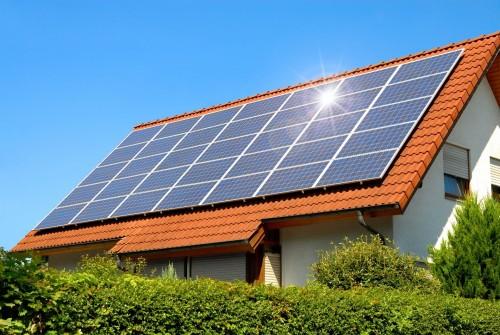 Solar-HVAC