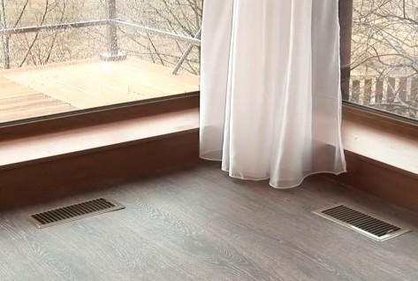 системы вентиляции и кондиционирования для дома