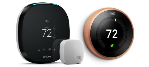 ecobee-and-nest
