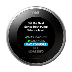 heat-pump-balance-settings