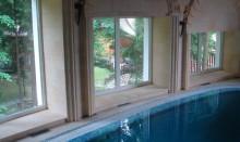 вентиляция закрытого бассейна
