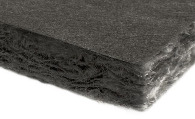 звукоизоляционный материал для воздуховодов